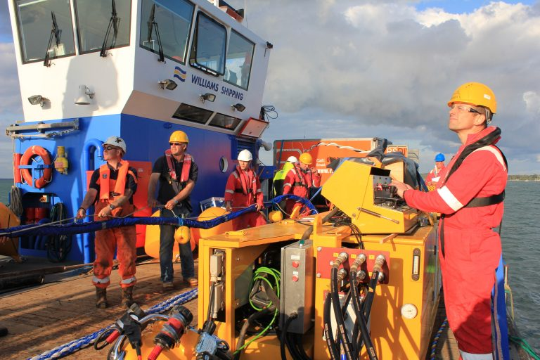 Equipment Trials - Technical Support and Management